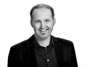 Oliver Ahlfeld, Gnadauer Referent für Neubelebung und Neugründung von Gemeinden