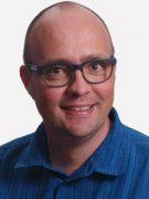 Christian Haslebacher, Vorstandsmitglied tsc
