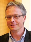 Dr. Jürg Buchegger, Vereinsmitglied tsc