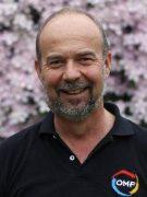 Dr. Markus Dubach, Vorstandsmitglied tsc