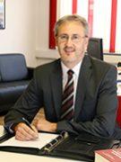 Peter Bloch, Vereinsmitglied tsc