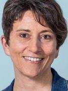 Therese Straubhaar, Vorstandsmitglied tsc