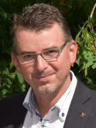Thomas Gerber, Vereinsmitglied tsc