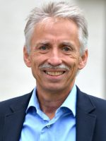 Pfarrer Peter Schulthess, Referent des tsc-Seniorentags 2020