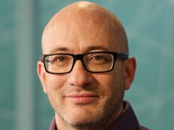 Paul Bruderer, Referent des Freitagsseminars zu Apologetik am 15. Mai 2020