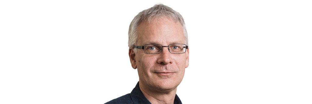 Claudius Buser, Stv. Rektor tsc und Dozent für Kirchengeschichte