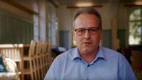 Coronakrise: Rektor Benedikt Walker informiert, wie es dem tsc geht (Videobotschaft)