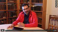 1. Videobotschaft von René Winkler während der Coronakrise: Was hält?