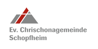 Logo Ev. Chrischonagemeinde Schopfheim