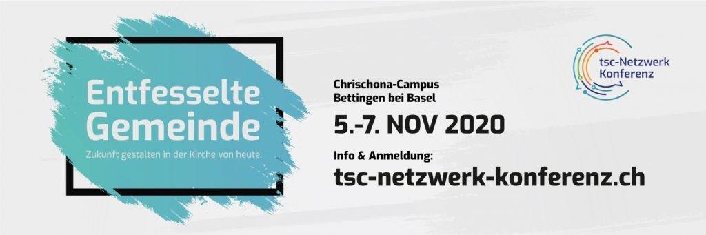 tsc-Netzwerk-Konferenz vom 5. bis 7. November 2020 (1500x500px)