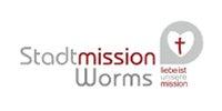 Logo der Ev. Stadtmission Worms