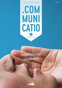 Communicatio-Magazin 1/2020: Kommunikation verstehen (212x300px)