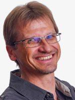 David Ruprecht, Referent Freitagsseminare Jahreskurs