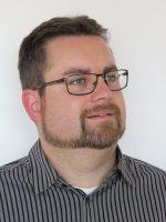 Michael Greuter, Referent Freitagsseminar Jahreskurs