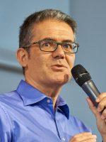 Rainer Harter, Gastreferent Freitagsseminare Jahreskurs