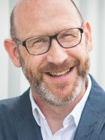 Thomas Härry, Referent Freitagsseminare Jahreskurs