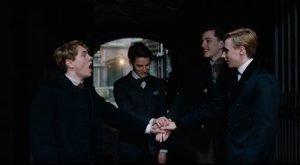 Szene 2 aus dem Tolkien-Film