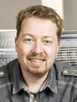 Daniel Jakobi, Musikdozent für Schlagzeug