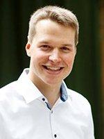 Fabian Reinhardt, tsc-Absolvent 2020