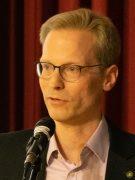Hartmut Kämpfer, Vereinsmitglied tsc