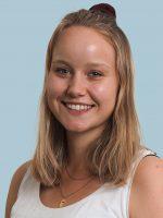 Hannah Renz studiert seit 2020 Theologie & Musik am tsc.