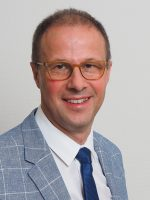 Dr. Jean-Georges Gantenbein, tsc-Dozent für Interkulturelle Theologie