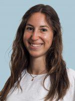 Naemi Pfefferle studiert seit 2020 Theologie & Pädagogik am tsc.