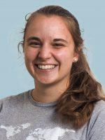 Simone Kristin Adt hat den tsc-Jahreskurs 2020/21 mit Schwerpunkt Worship gewählt.