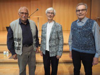 tsc-Jubiläumstreffen 2020: Abschlussklasse von 1960