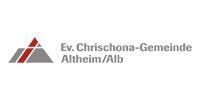 Logo der Ev. Chrischona-Gemeinde Altheim/Alb