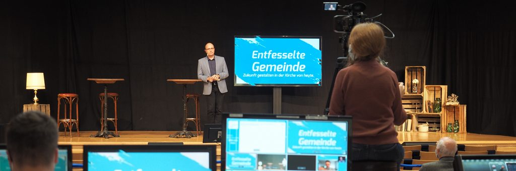 tsc-Netzwerk-Konferenz 2020 «Entfesselte Gemeinde» als Online-Konferenz (1500x500px)