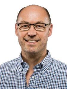 Wilf Gasser leitet das Institut für Führung und Gemeinde-Entwicklung (ifge).
