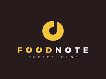 Logo des Coffeehouse Foodnote