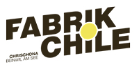 Logo Fabrik Chile (Chrischona Beinwil am See)