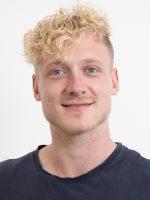 Florian Polifke brennt sowohl für Theologie als auch für Musik und ist deshalb richtig im Bachelorstudiengang Theologie & Musik.