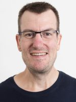 Markus Dörr, Mitarbeiter Kommunikation tsc