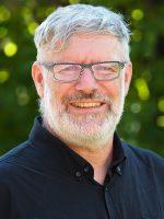 René Wälty leitet den tsc-Jahreskurs und unterrichtet Bibelkunde.