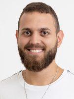 Ruben Sommer studiert seit 2021 Kommunikative Theologie im Präsenzstudium am tsc.