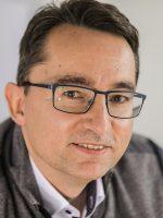 Stefan Schmid, selbstständiger Coach und Referent des Resilienz-Seminars im tsc-Jahreskurs